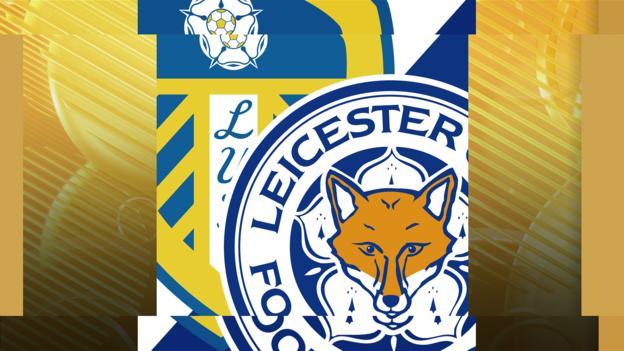 Leeds v Leicester