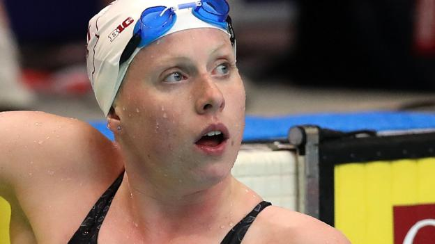 World Aquatics Championships: Lilly King says drugs cheats will probably be competing thumbnail