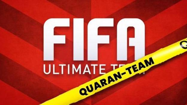 Coronavirus: Leyton Orient organization #UltimateQuaranTeam Fifa 20 computer game tournament thumbnail