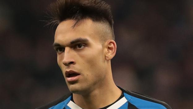 Transfer rumours: Martinez, Dembele, Traore, Coutinho, Koulibaly thumbnail