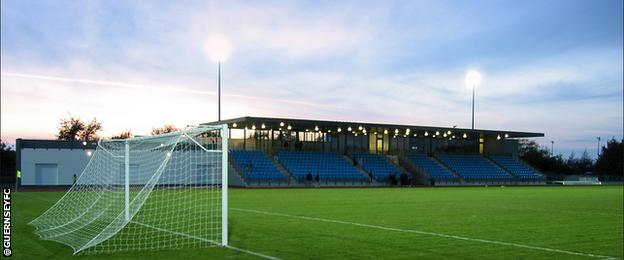Guernsey Football Club