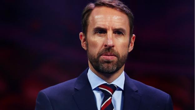 Euro 2020 draw: 'Favourable draw but black cloud on horizon for England' thumbnail