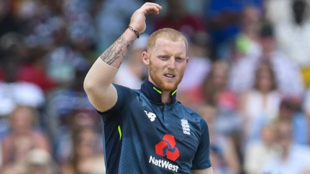 IPL: Ben Stokes hit for six off last ball as Super Kings beat Royals thumbnail