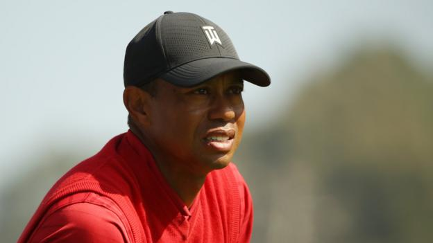 Tiger Woods out of Players Championship with back injury thumbnail