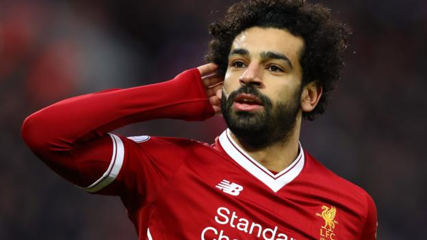 a95333f9653 Mohamed Salah  The rise of Liverpool and Egypt s modest