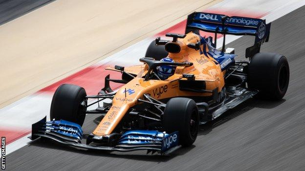 Alonso says comeback Renault test