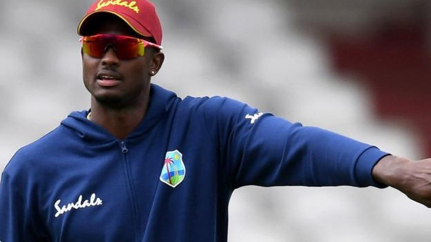 England v West Indies: Jason Holder damage not a priority - Phil Simmons thumbnail