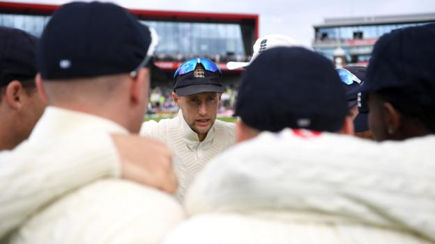 England name unchanged squad for final Ashes Test