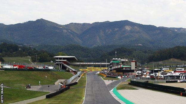 Tuscan Grand Prix