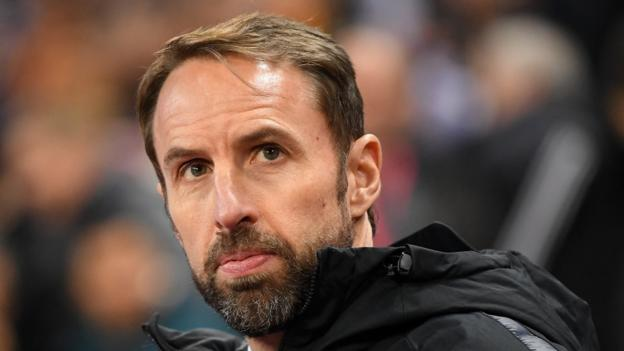 'People now view England as a threat' - Q&A with England manager Southgate