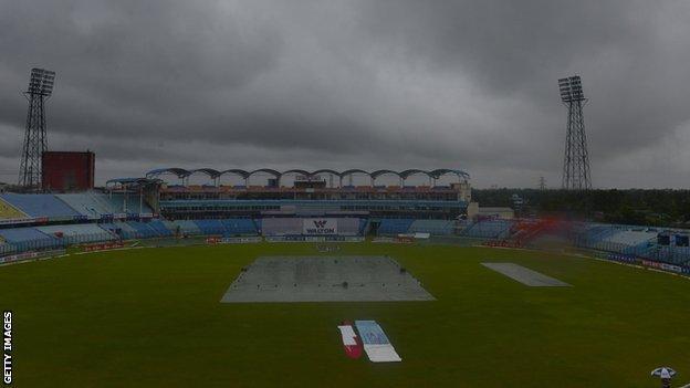 Zahur Ahmed Chowdhury Stadium