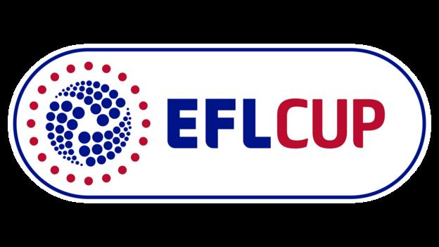 EFL Cup second-round previews & reports - BBC Sport