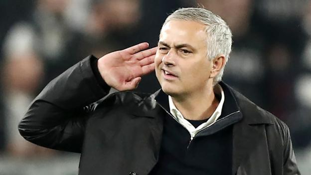 Jose Mourinho: Ex-Manchester United manager is 'too young to retire' & 'belongs at top level' thumbnail