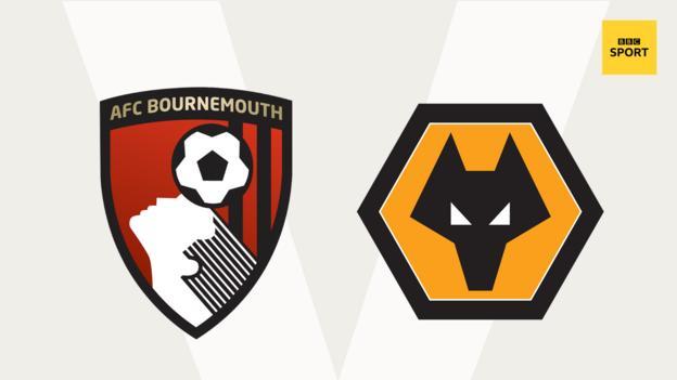 Bournemouth v Wolves