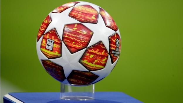 Champions league and europa league who qualifies next - Bbc football league 1 table ...