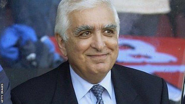 Sam Hammam
