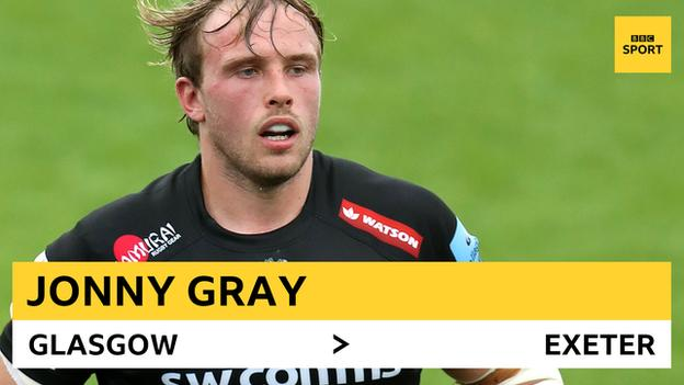 Jonny Gray graphic