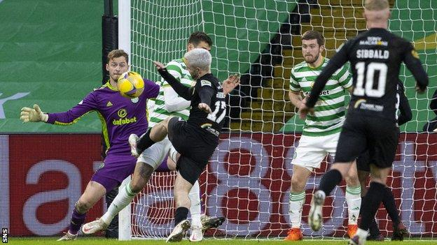 Celtic have most of their players back to face Livingston after the sides' goalless draw on Saturday