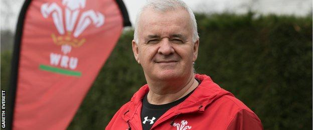 Gareth Davis