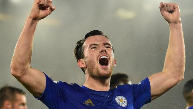 Southampton 0-9 Leicester City: Ben Chilwell says Foxes are 'here to stay at the top' thumbnail