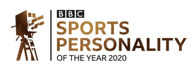 Sports Personality logo