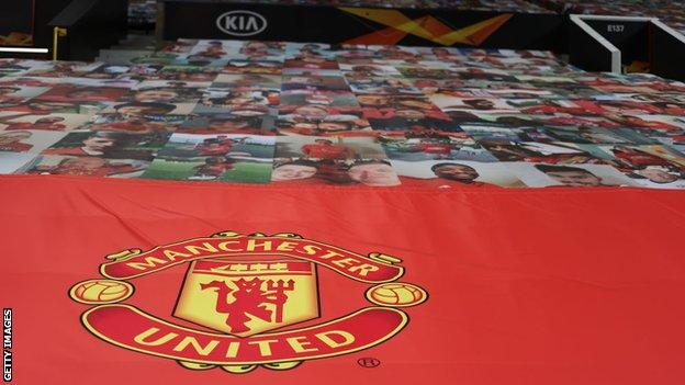 Manchester United Will Old Trafford Side Push For Major Honours This Season Bbc Sport
