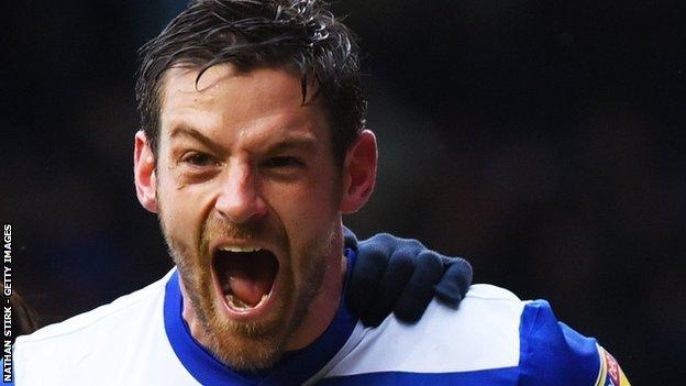Lukas Jutkiewicz's seven goals in four games at St Andrew's is the best home run by any Birmingham City striker since Kevin Phillips 12 years ago