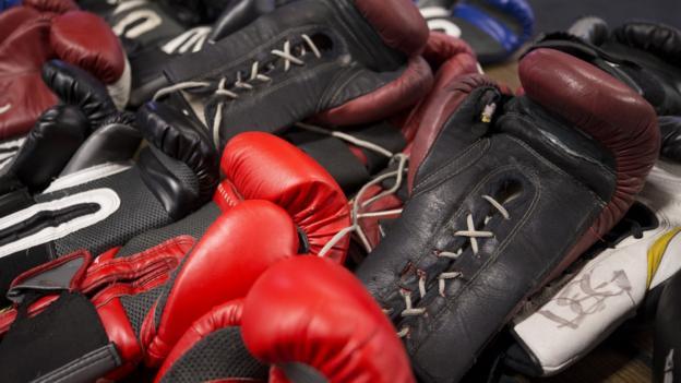 Boxing board may run Covid-19 testing when sport returns
