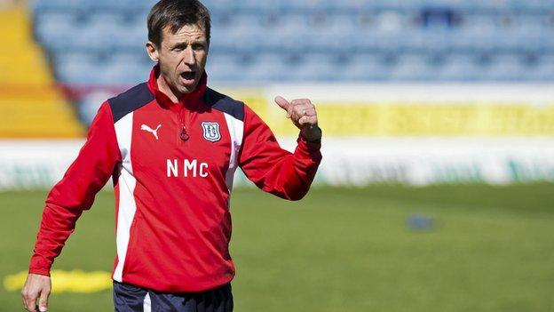 Neil McCann