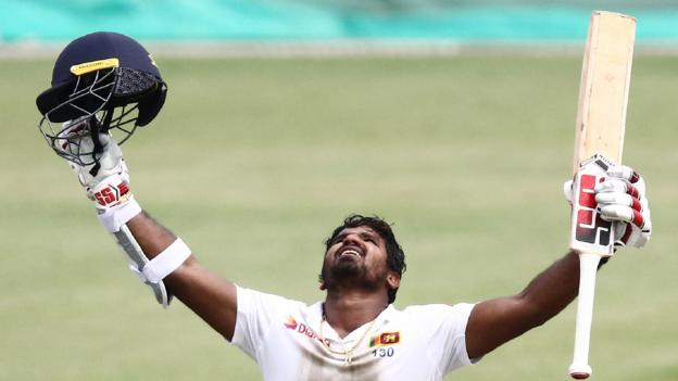 Kusal Perera: Sri Lanka claim one-wicket win in South Africa after record last-wicket stand thumbnail