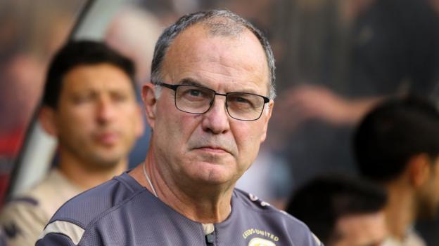 Marcelo Bielsa: Leeds boss to miss part of Australia tour thumbnail