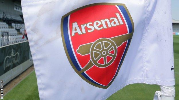 Arsenal Women fined £50,000 for 'act of discrimination' relating to former coach's dismissal