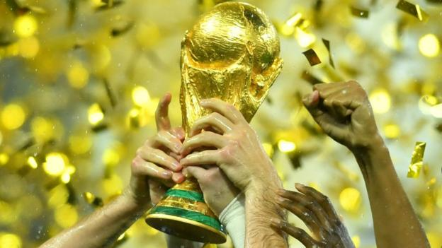 World Cup 2030: Government would back UK and Ireland bid thumbnail