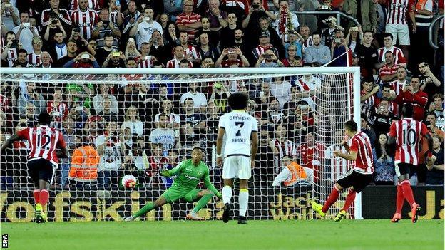 Southampton v Vitesse