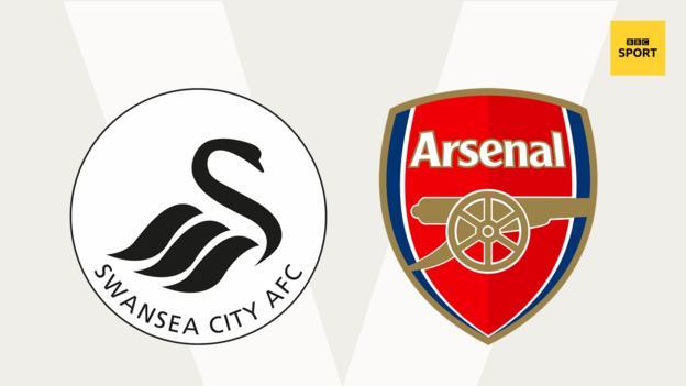 Swansea v Arsenal
