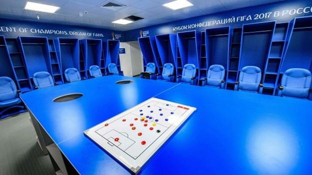 Camaraderie, confrontation & characters – life inside the dressing room