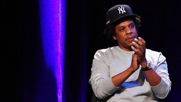 Jay-Z owned Roc Nation enters into partnership with NFL thumbnail