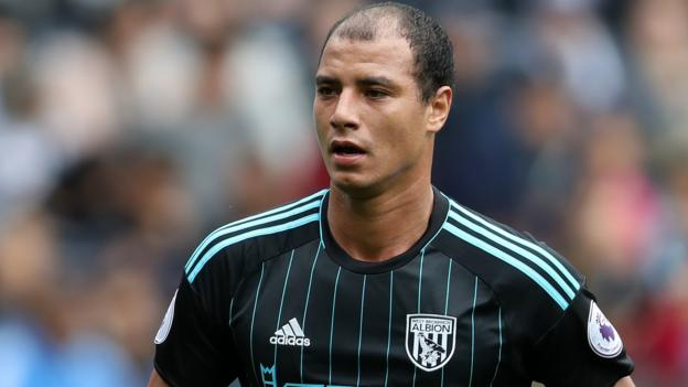 Cardiff City: Neil Warnock makes Marouane Chamakh his ...