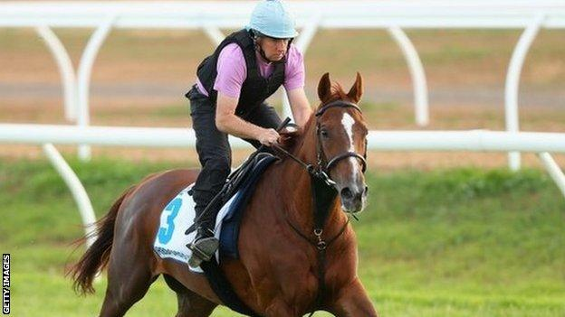 Red Cadeaux in Melbourne