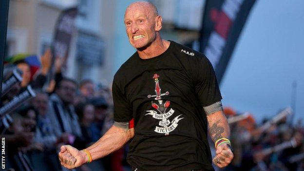 Gareth Thomas is speaking out about living with HIV