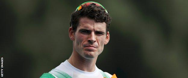 """Doyle admits """"10 or 11 boats"""" could take the gold medal in the double sculls event"""