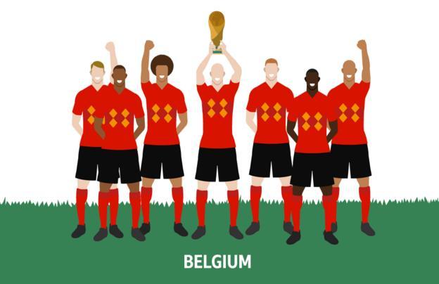 Winners: Belgium?