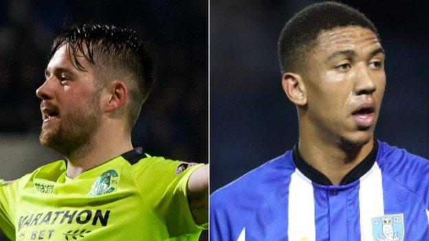 Marc McNulty and Liam Palmer win Scotland call-ups thumbnail