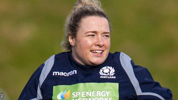 Molly Wright