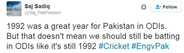 Saj Sadiq tweet
