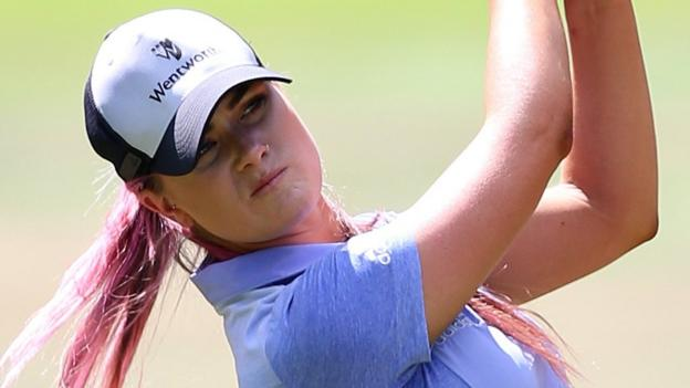 Jabra Ladies Open: Annabel Dimmock wins first European Tour title in France thumbnail