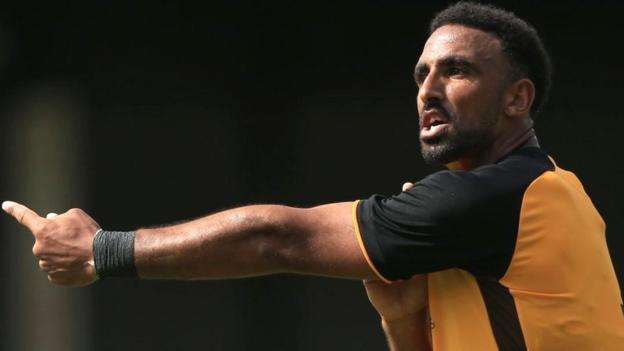 FA Cup third round: Port Vale captain Leon Legge on living with epilepsy thumbnail