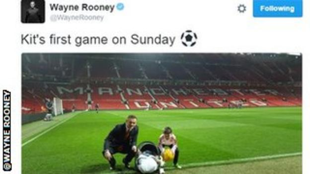 The Rooney family