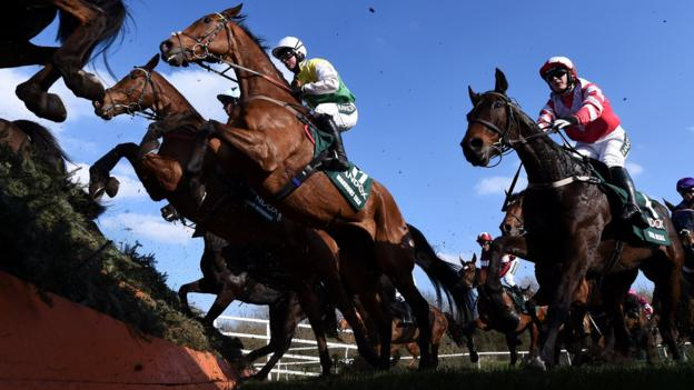 Grand National 2019 Race Schedule Amp Bbc Coverage Times