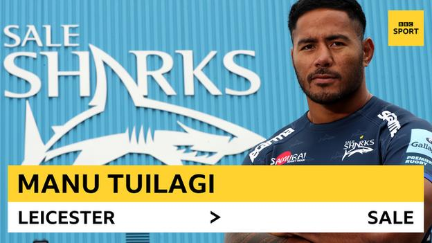 Manu Tuilagi graphic
